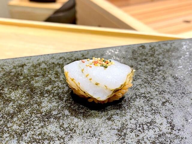 鮨 みさき 空 SUSHI MISAKI SORA sushi  バンコク (9)