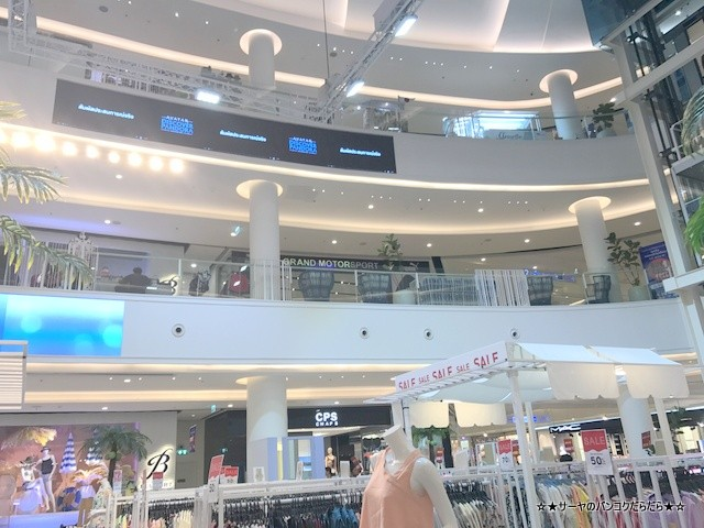 ブルーポートホアヒン BluPort Hua Hin デパート market (15)