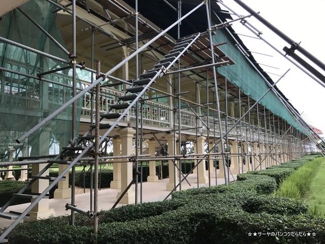 マルカッタイヤワン宮殿 hoahin ホアヒン (9)