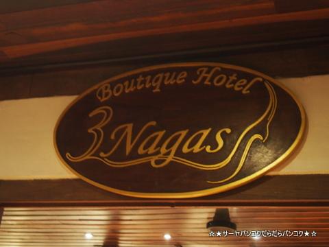 3 ナガス (3 Nagas)