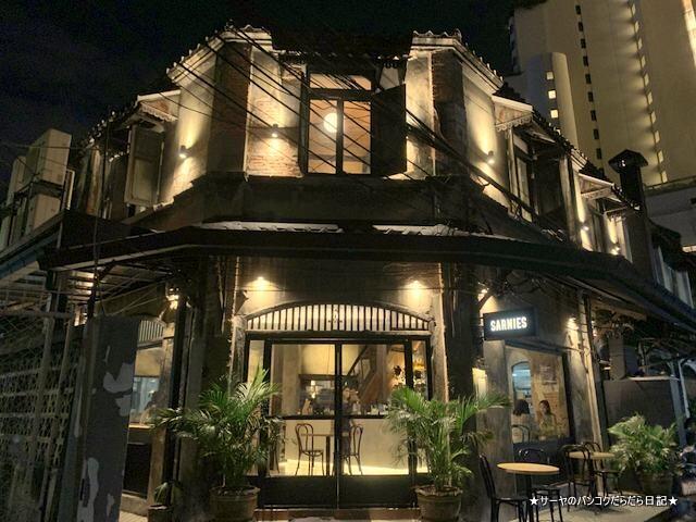 Sarnies Bangkok サーニーズ・バンコク (11)