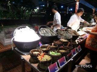 20101020 thai dinner  4