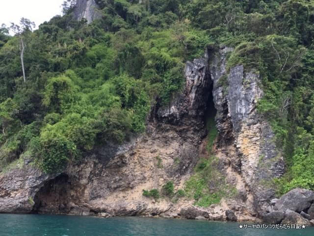 島巡り クラビ ガイ モン (9)
