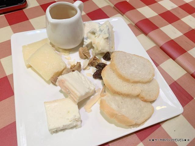 LA COCORICO ラココリコ バンコク 食べ放題 飲み放題 (5)