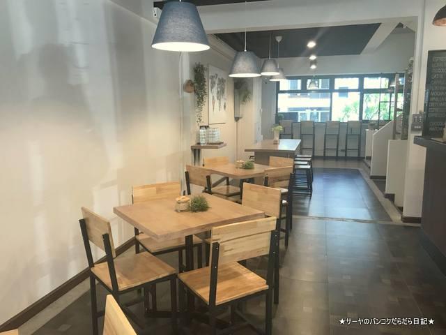 Kohi Roastery & Coffee Bar エカマイ バンコク (5)