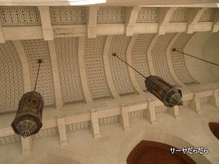 カブース国王のグランドモスク 4