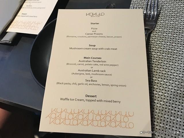 02 la villa restaurant italian カオラック (13)
