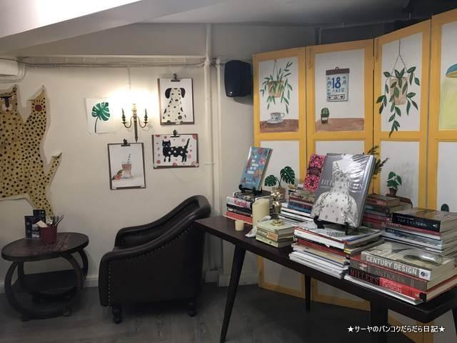 Craft Cafeクラフトカフェ バンコク プラカノン (7)