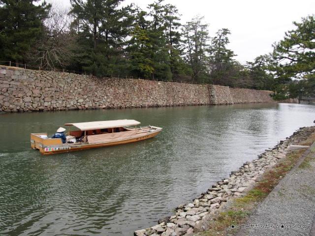 松江堀川遊覧船 horikawa shimane matsue pleasure