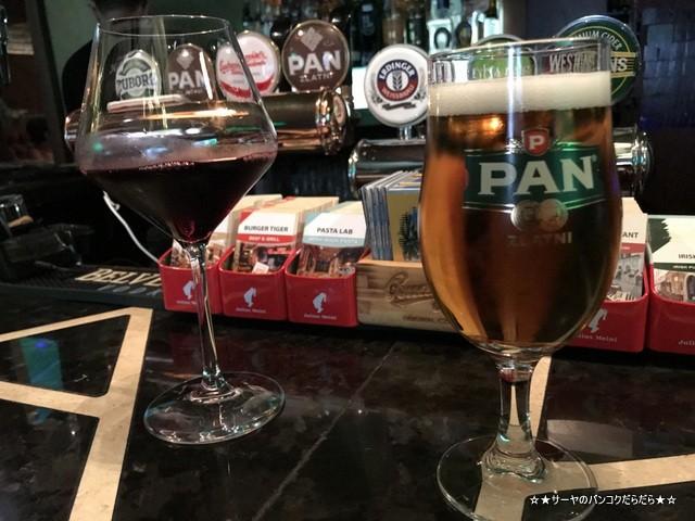 Irish pub Karaka カラカ ビール ドゥブロブニク (5)