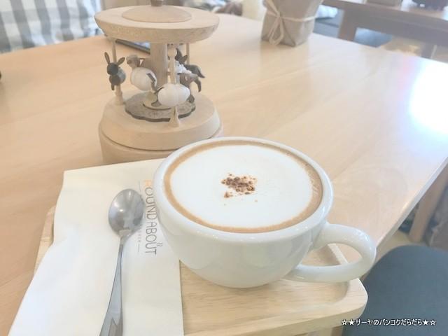ROUND ABOUT bangkokcafe ekamai エカマイ カフェ (2)