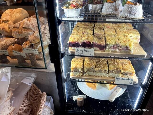 ランドハウス ベーカリー Landhaus Bakery (6)