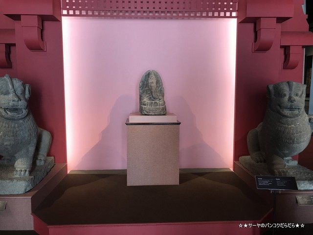 Featuring Buddhist Imagery from Bharata to Suvarnabhumi (2)