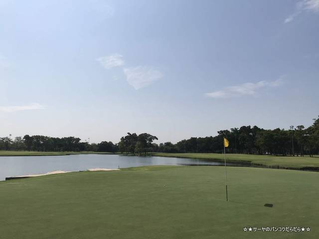 タナ・シティ ゴルフカントリークラブ Thana City Country Club (15)