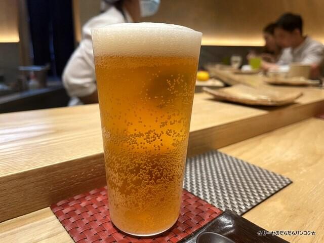 Sasada Omakase Restaurant さ々田 バンコク お任せ (4)