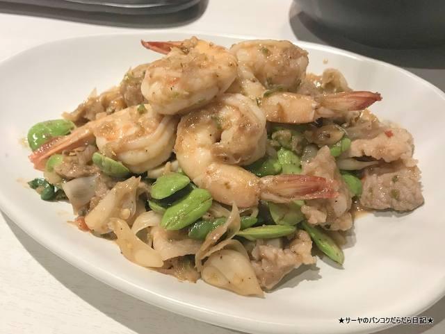 Klangsuan Restaurant 南タイ料理 バンコク 激辛 (7)