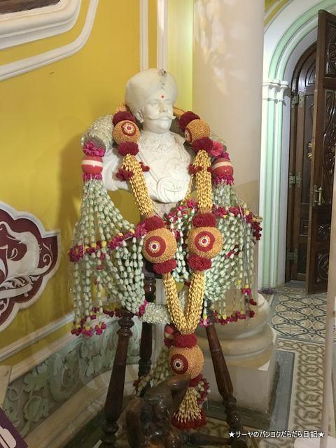 Bangalore Palace バンガロールパレス 宮殿 (7)
