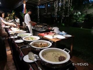 20101020 thai dinner  2