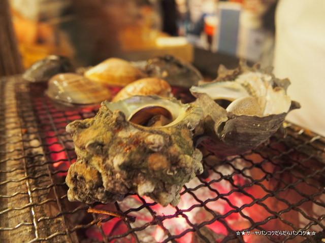 勝浦水産・かき小屋 バンコク Kakigoya, Oyster Bar