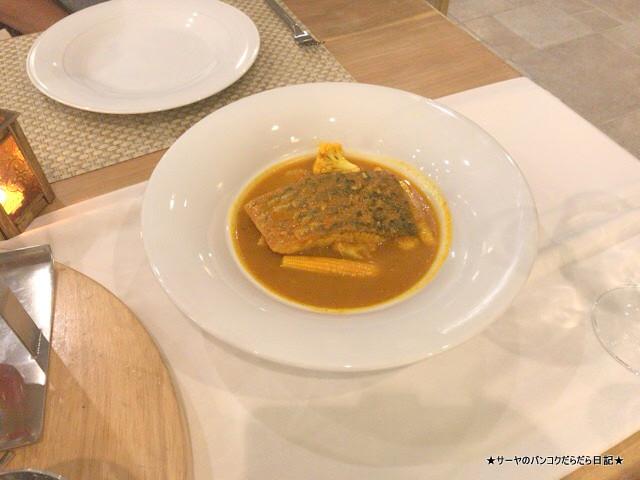 CELES HOTEL SAMUI DINNER  ディナー ゴージャス (4)