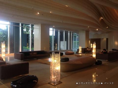 パタヤ ヒルトン Pattaya Hilton