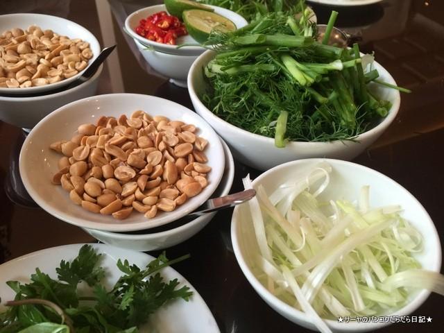 ハノイ料理のお店 Cha Ca La Vong チャーカー