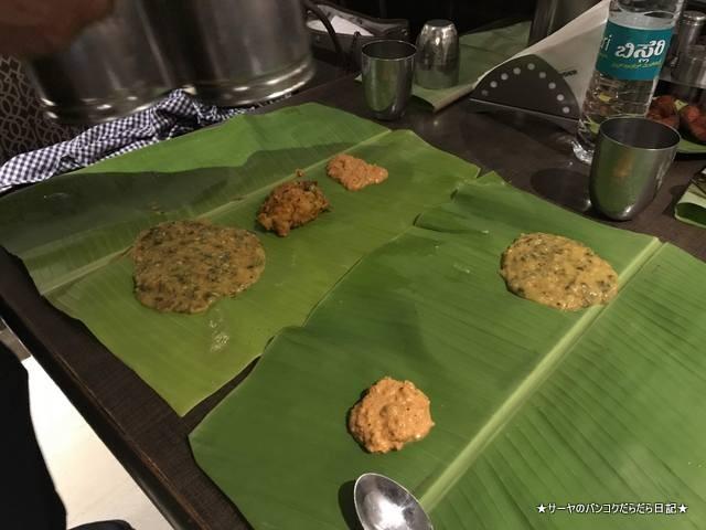 Nagarjuna バンガロール インド料理 大人気 (6)