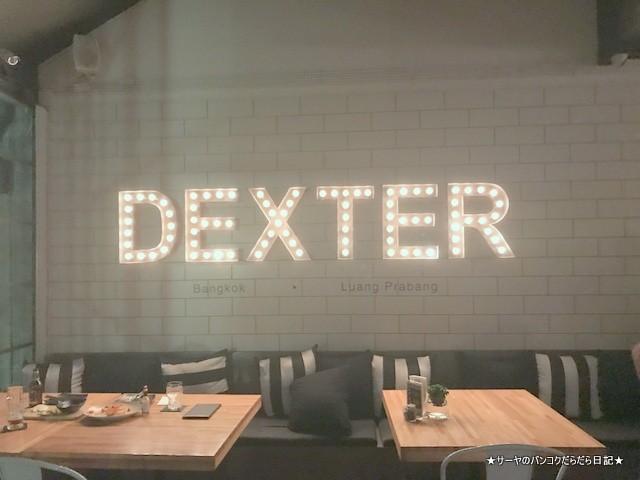 0 Dexter Cafe サトーン カフェ バンコク オシャレ (11)
