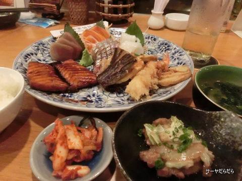 炉端焼き あん ホーチミン 日本料理 2