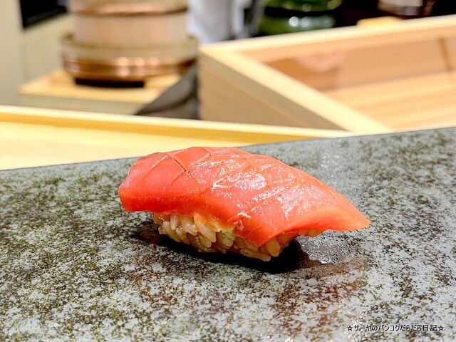 鮨 みさき 空 SUSHI MISAKI SORA sushi  バンコク (14)
