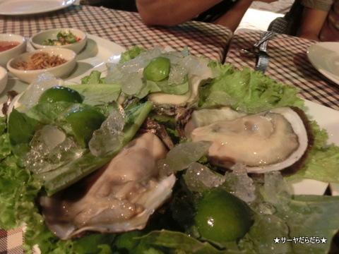 SAMUI sea side restaurant  5