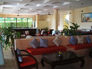 0718 The Blue Marine Resort&Spa 1