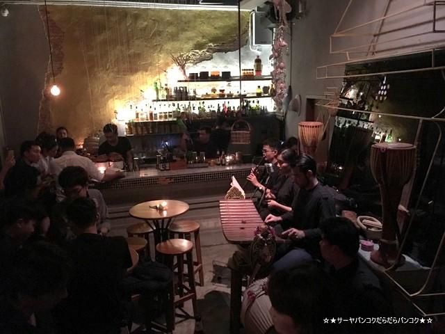 TEP BAR BANGKOK おしゃれ (4)