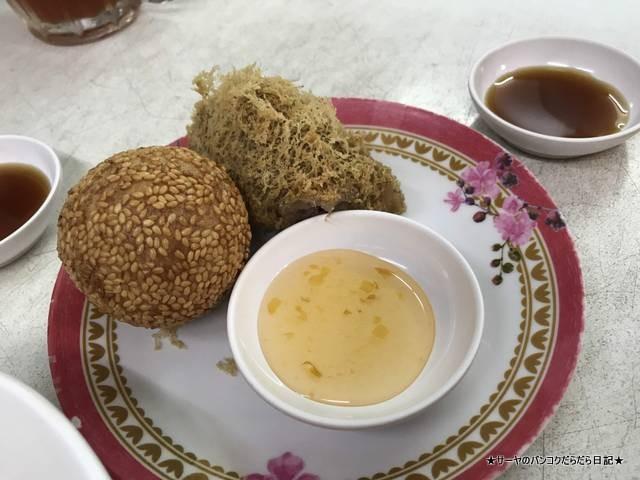 Tuang Dim Sum バンコク 朝食 飲茶 行列 5つ星 (7)