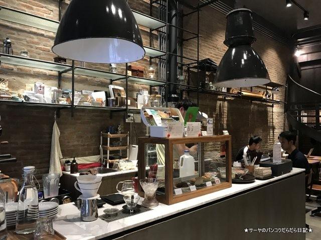 as.is cafe 旧市街  バンコク bangkok cafe カフェ 2018 (6)