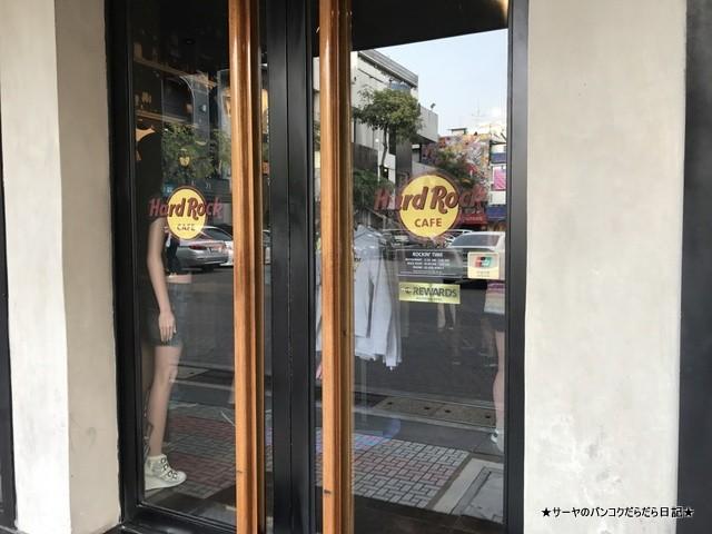 HARD ROCK CAFE BANGKOK ハードロック バンコク (5)