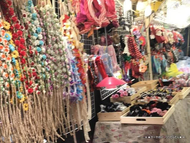 Huahin Night Market ナイトマーケット (5)