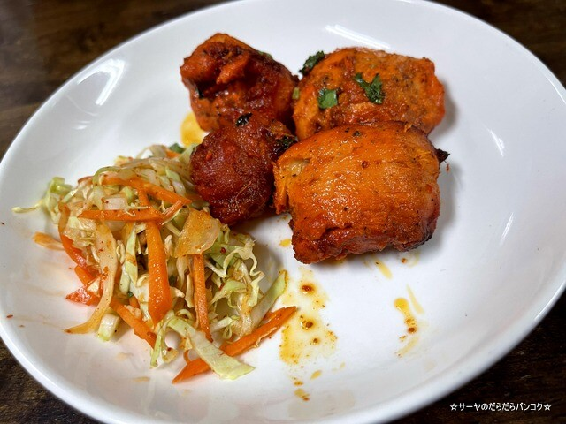 Himalaya Restaurant Bangkok ヒマラヤレストラン (4)