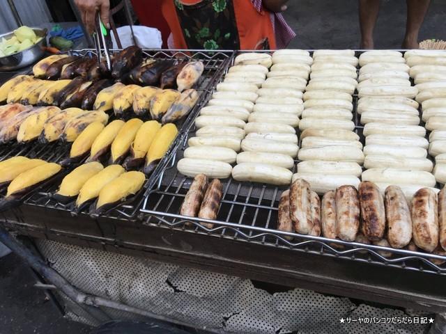 Trokmor Market バンコク 旧市街 オールドシティ 市場 (11)