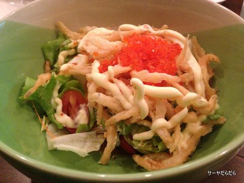 0503 honmono sushi bar 本物すし 11