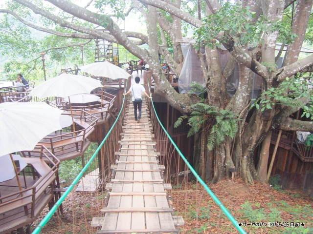 The Giant Chiangmai チェンマイ 秘境 絶対 おすすめ