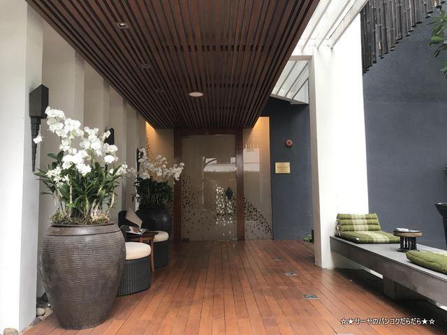 sukhothai hotel massage  Spa Botanica (1)
