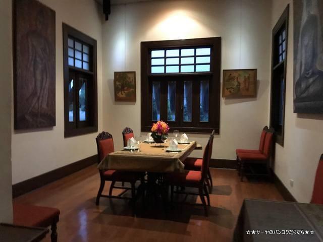 Baan Khanitha  Gallery バーンカニタ  バンコク タイ料理 (2)