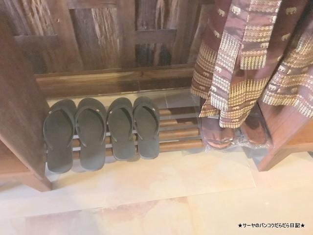 Room Santhiya Koh Yao Yai Resort ヤオヤイ  (12)