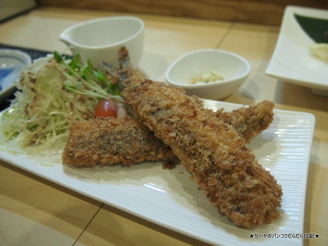 光圀 MITSUKUNI バンコク 和食 日本料理