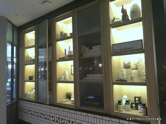トンロー カフェ Bar Storia バンコク gourmet (9)