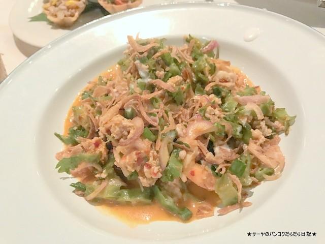 MADAME SHAWN タイ料理 バンコク オシャレ (9)