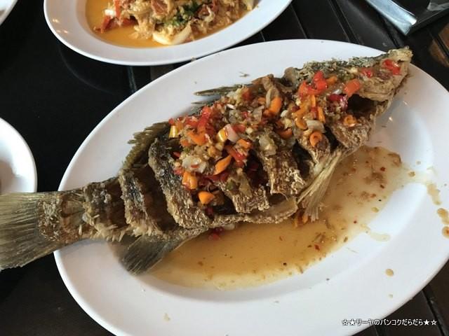 Moom Aroi Nakluea seafood パタヤ (8)