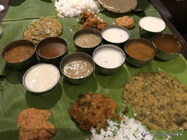 Nagarjuna バンガロール インド料理 大人気 (7)