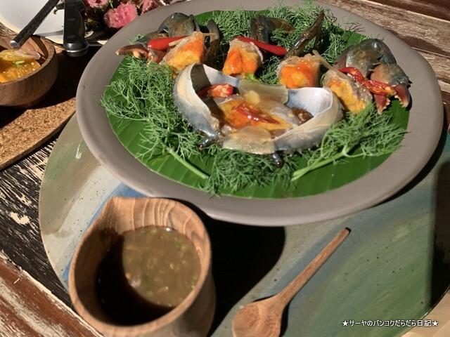 100 Mahaseth Ekamai バンコク タイ料理 (15)